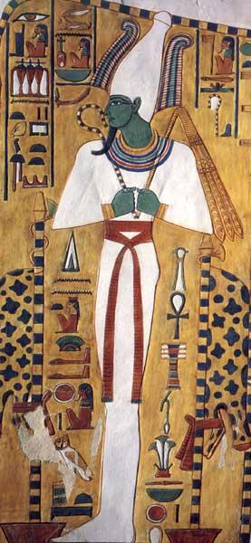Древние цивилизации - Нефертари. Гробница